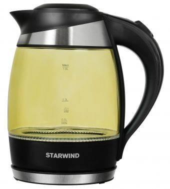 Чайник электрический  StarWind SKG2215