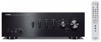 Интегральный усилитель Yamaha A-S501 черный