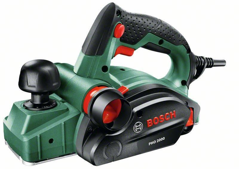 Рубанок Bosch PHO 2000 (06032A4120) - фото 1