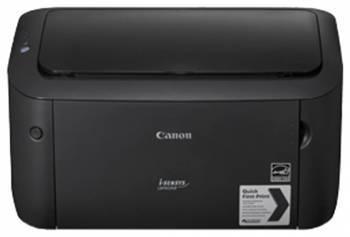 Принтер Canon i-Sensys LBP6030B черный (8468B006)