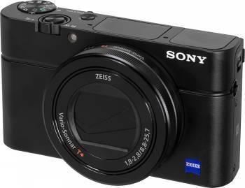 Фотоаппарат Sony Cyber-shot DSC-RX100M3 черный