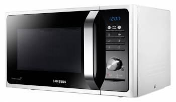 СВЧ-печь Samsung MS23F301TAW белый (MS23F301TAW/BW)