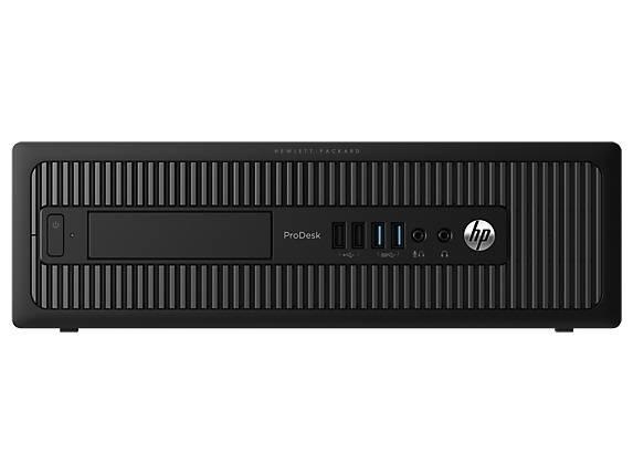 Компьютер HP ProDesk 600 - фото 2