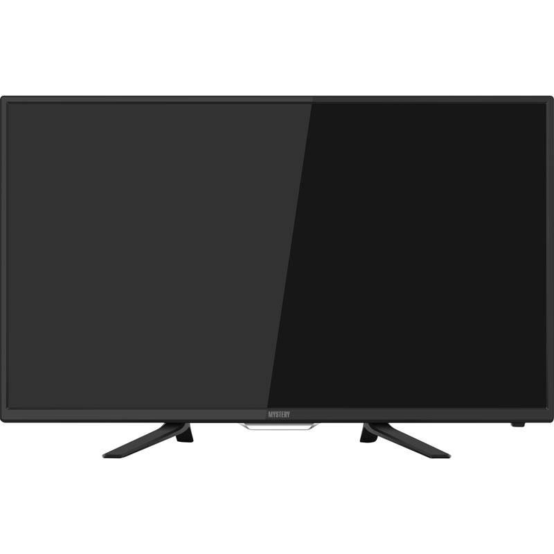 "Телевизор LED 49"" Mystery MTV-5031LTA2 черный - фото 1"