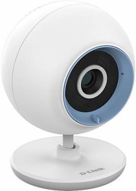 Камера видеонаблюдения D-Link DCS-700L/A1A белый