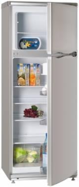 Холодильник Атлант МХМ 2835-08 серебристый