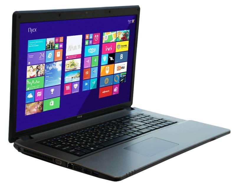 """Ноутбук 15.6"""" IRU Jet 1533 (998032) черный - фото 4"""