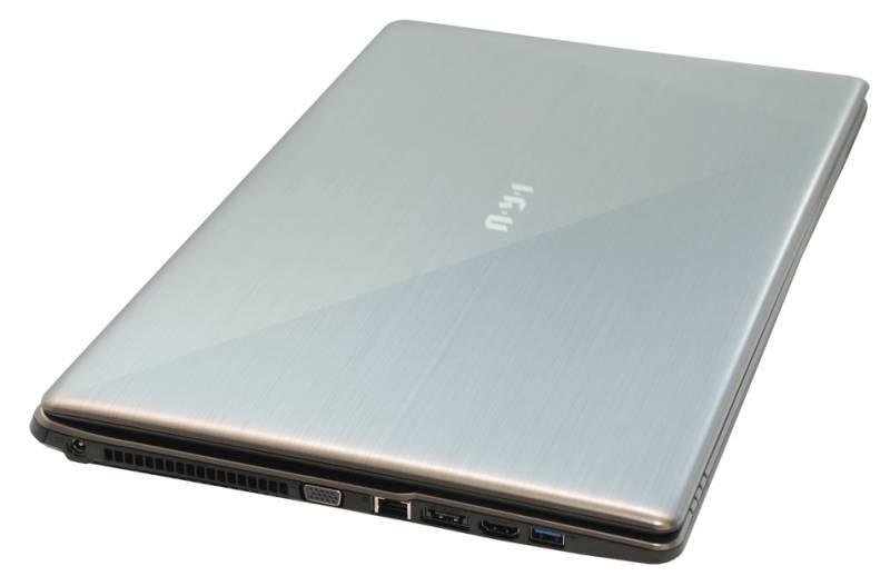 """Ноутбук 15.6"""" IRU Jet 1533 (998032) черный - фото 6"""