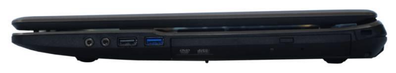 """Ноутбук 15.6"""" IRU Jet 1533 (998032) черный - фото 8"""
