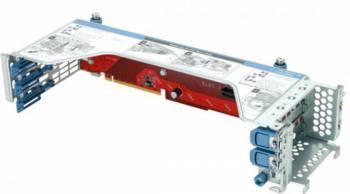 Переходная плата HPE DL60 / 120 Gen9 FLOM Riser Kit (765509-B21)