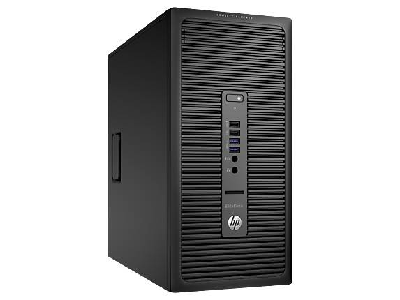 Компьютер HP EliteDesk 705 G1 - фото 1