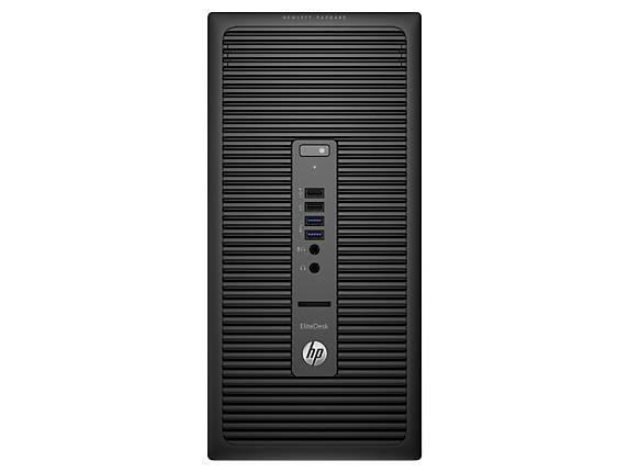 Компьютер HP EliteDesk 705 G1 - фото 2