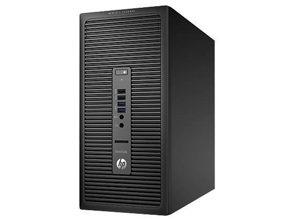 Компьютер HP EliteDesk 705 G1 - фото 3