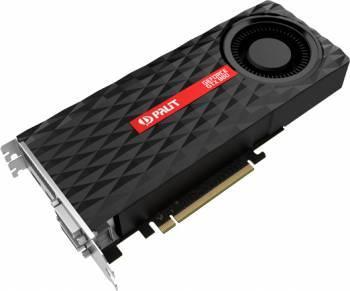 Видеокарта Palit GeForce GTX 960 2048 МБ